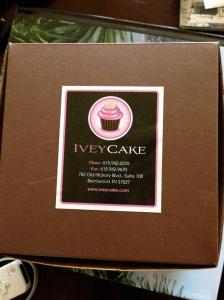 Ivey Cakes